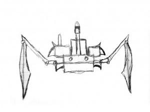 ArtBotSketch