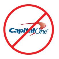 NO Capital One
